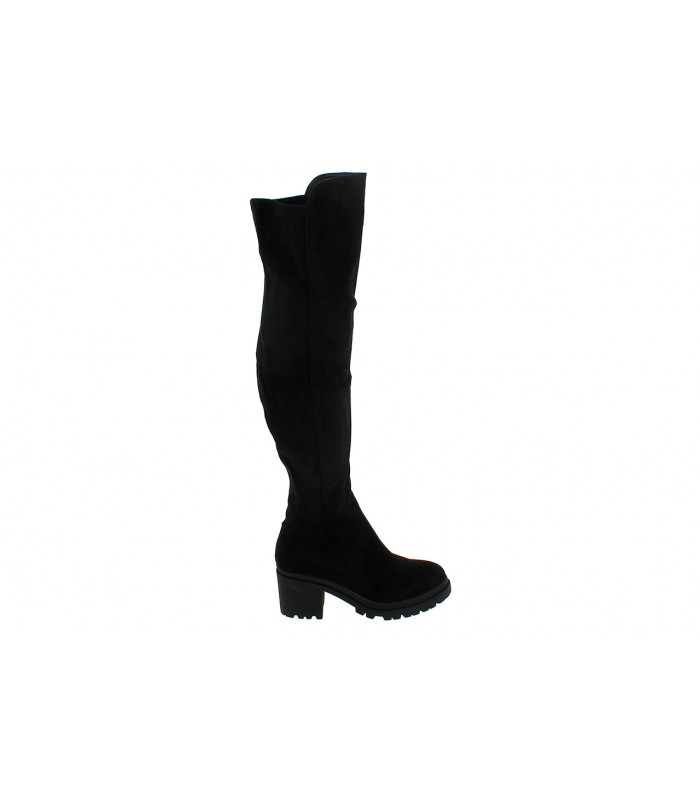 Botas mosqueteras mujer Blogger ROSES