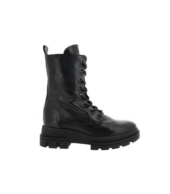 Botas militares mujer Blogger CHAINS